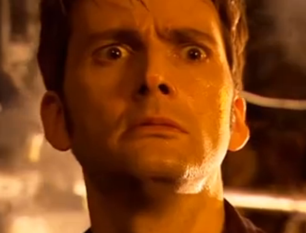 Doctor OH SHIT face 2