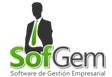 Logo SOFGEM by evildarklxs