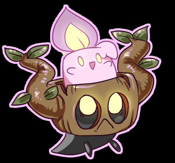 New Hat by FluffyFluffs