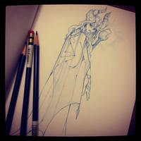 Maleficent by Shimakotodo