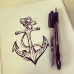 Shipper Tattoo