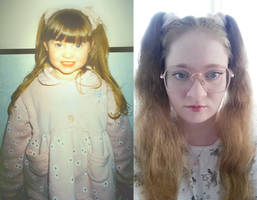 Some never change~