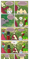 Mission 7 (past)-For All Is Not Lost- Page 4 by Seagullpendragon