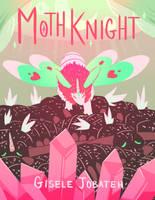 MothKnight by Seagullpendragon