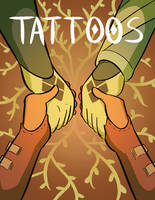 Tattoos Cover Page by Seagullpendragon