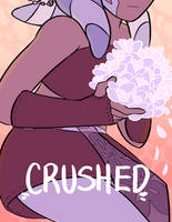 New Contrasts Chapter - Crushed by Seagullpendragon