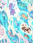 Bubbles Hatchling Prompt #3 Final - Dreams