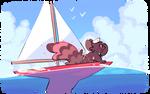 Seafaring Sugarnix