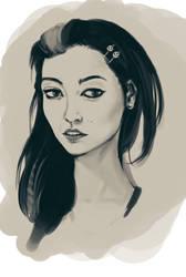 Ashii 2 by mauritzon