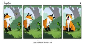 StupidFox - 2