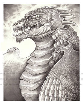 Earthskin Dragon