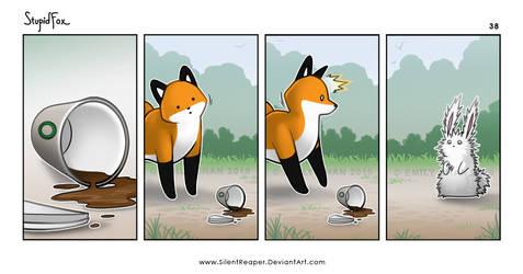 StupidFox - 38