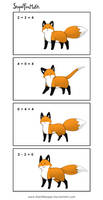 StupidFoxMath