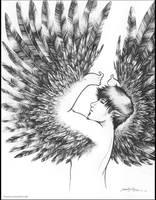 Wings of Aylenaer by eychanchan