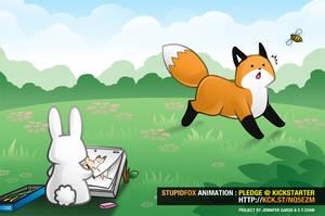 Animating a Fox