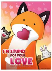 StupidLove by eychanchan