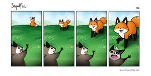 StupidFox - 156