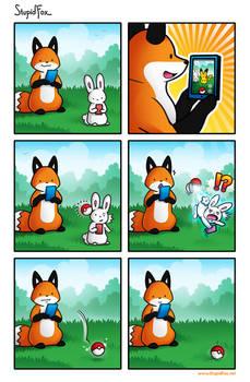 StupidFox No