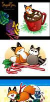 StupidFox - December Posts