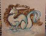 Puddle Dragon