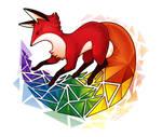 Foxy Pride