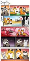 Stupid Love - Part 2