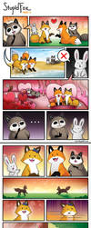 Stupid Love - Part 2 by eychanchan