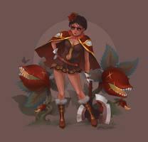 Red Alchemist