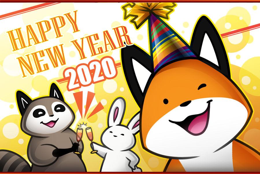 fox new years eve 2020