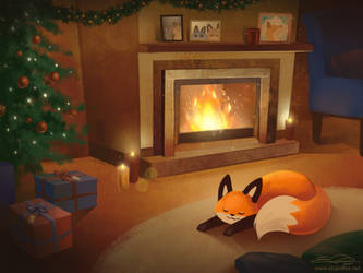StupidFox - Merry Christmas