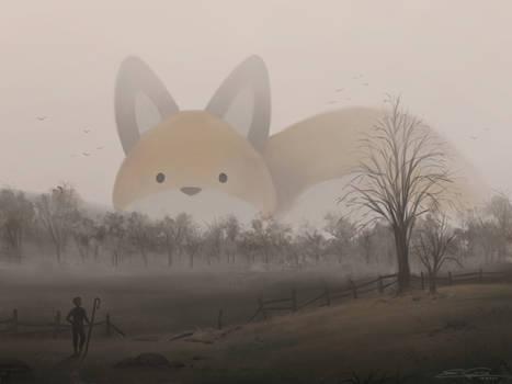 GiantFox