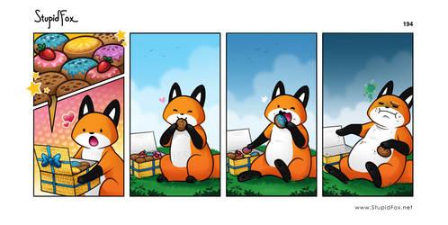 StupidFox - 194