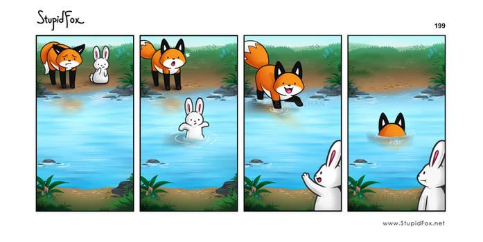 StupidFox - 199