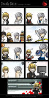 Death Note: Always Second