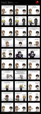 Death Note: The Show