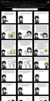 Matsuda's Rant: Gender Roles