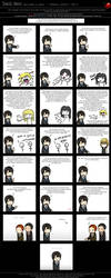 Matsuda's Rant: Gender Roles by eychanchan