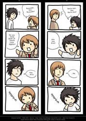 Death Note: Nyoron