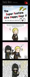 Death Note: Fanboy. by eychanchan