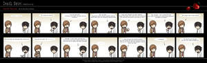 Death Note: Modesty.