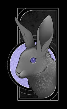 Heart of the Hare