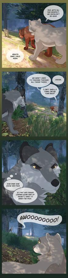 Howl ( #11 )