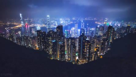Hong Kong Rising