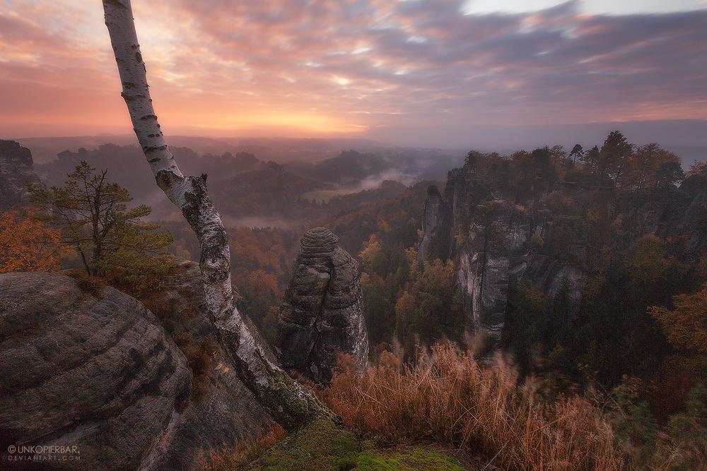 Sunrise Sonata by Unkopierbar