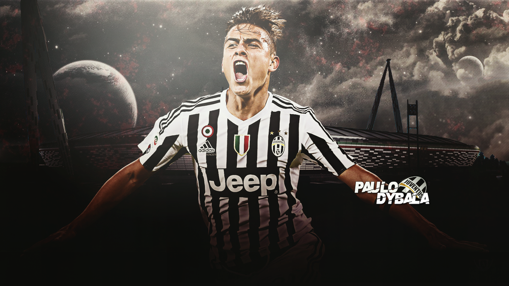 paulo dybala 2016 wallpaper-#11