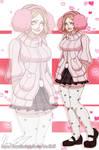 COMM: Hypnotized Haru