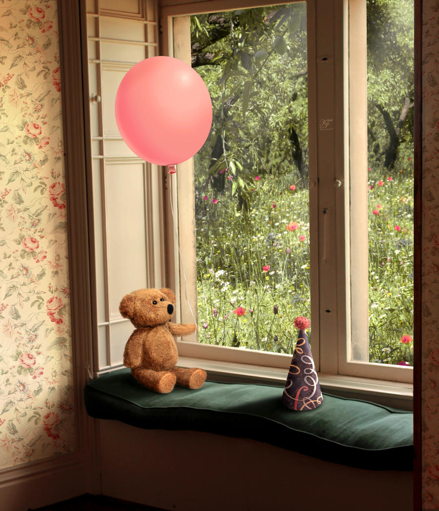 A Special Day by Kerri--Jo