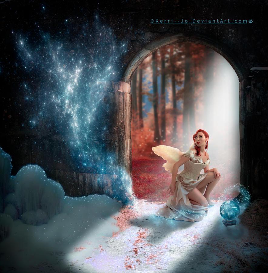 Winter Song by Kerri--Jo