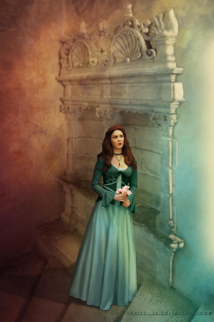 House of Forgotten Secrets by Kerri--Jo