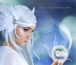 Swan Song by Kerri--Jo